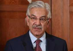 Kh Asif challenges IHC verdict disqualifying him in SC