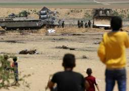 Firing in Tank leaves four injured in Tank