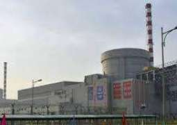 Chashma's all four nuclear power plants connected to national grid