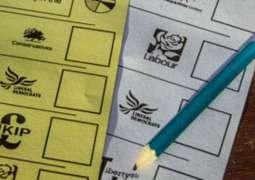 500 British-Pakistanis contesting UK's local govt elections