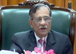 Chief Justice Mian Saqib Nisar directs session judge to submit review report of Hujra Shah Muqeem cleaning case