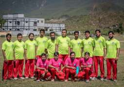 Zong 4G Supports the Spirit of Deaf Cricket Team