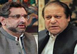 Nawaz Sharif directs PM Abbasi to control over load-shedding