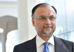 After Nawaz Sharif and Kh Asif, PTI gears up for Ahsan Iqbal's disqualification