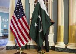 US, Pakistan can work together for regional security: Pentagon