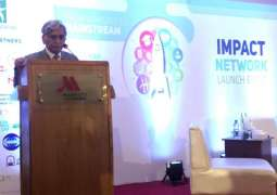 Impact network launched to address developmental challenges