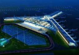 British politician faces difficulty in getting luggage at New Islamabad Airport