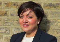 Pakistani immigrant's daughter wins London's mayoral election