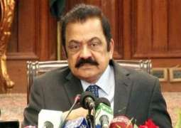 Rana Sanaullah served Rs50m defamation notice for misogynistic remarks
