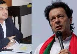Imran Khan's allegations over 2013 elections are baseless: Brig (r) Muzaffar Ali Ranjha
