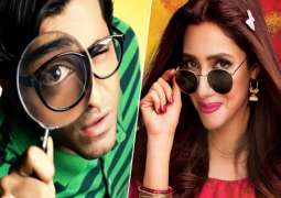 7 Din Mohabbat In's trailer is out and it looks like a fun watch
