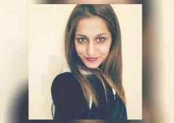 Italian-Pakistani Sana Cheema was strangled: forensic report