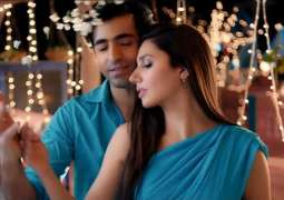 Ali Sethi, Aima Baig take one to a romantic journey in 7 Din Mohabbat In's first song