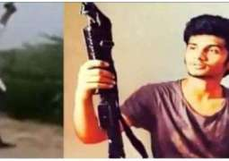 Lahore's 'Sab ka Baap' group challenges Punjab Police to arrest them