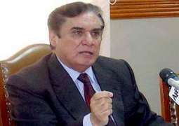 Not a crime to question when, how corruption was committed: NAB chairman