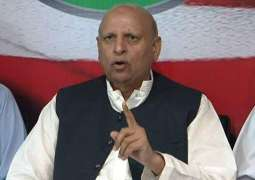 Won't allow to use Parliament to abolish NAB: Senator Ch. Sarwar