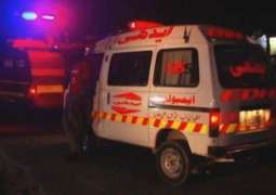 Youth killed, another injured in car-bike collision
