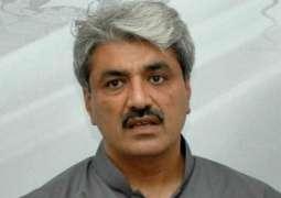 Arrangements for clean drinking water at teaching hospitals finalized: Minister Khawaja Salman Rafiq