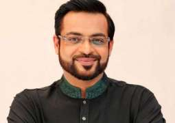 Aamir Liaquat signals to a 'deal' in coming days