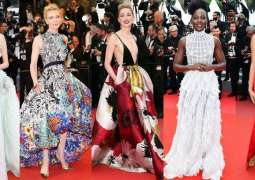 Cannes not about fashion, it's about films: Adnan Malik