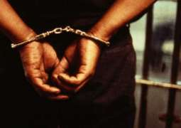 Seven-member gang involved in marriage scam arrested from Sialkot