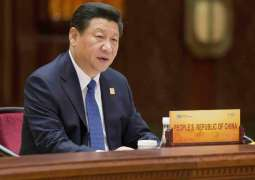 China to enhance disaster prevention capabilities: Xi Jinping