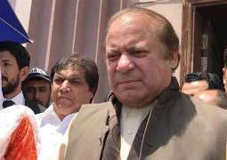Whatever I said was also stated by Musharraf, Mahmood Durrani, Rehman Malik: Muhammad Nawaz Sharif