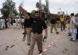 Cop among two killed in D.I. Khan firing