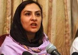 Nisar's response to Mumbai attacks controversy 'factually correct': Marvi Memon