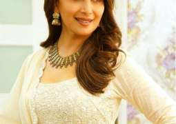 Bollywood Queen Madhuri Dixit celebrates 51st birthday today