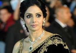 Subhash Ghai receives award on Sridevi's behalf at Cannes