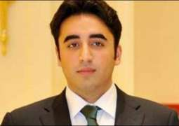 Bilawal Bhutto-Zardari to contest election from NA-200