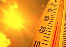 Sweltering weather to torment Karachi for three to four more days