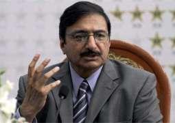 Won't allow any election rigging if made Caretaker PM: Zaka Ashraf