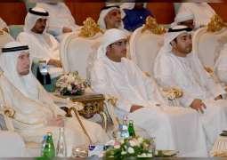 افتتاح المهرجان الرمضاني الـ 13 لنادي تراث الإمارات