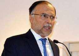 Ahsan Iqbal calls Imran Khan NATO Commander – No Action Talk Only