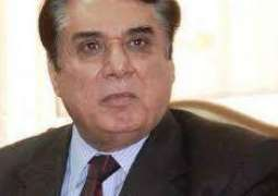 NAB chairman Justice Javed directs complaint verification against MPA Shahnawaz Khan, MNA Riaz-ul-Haq, member gas OGRA for abuse of alleged abuse of authority
