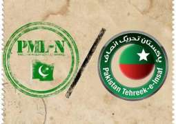 PML-N leaders respond to PTI's 'incoherent, incomplete' 100-day plan