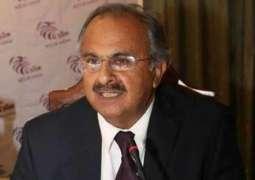 قيادي بارز لحزب الرابطة الإسلامية (جناح نواز): الحكومة تغلبت على مشاكل الإرهاب والطاقة