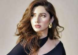 I hope one day I'm not asked about India-Pakistan: Mahira Khan