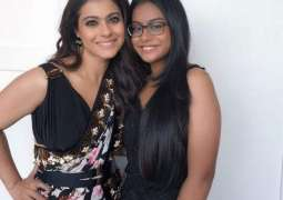 Kajol's daughter joins her at red carpet for the first time