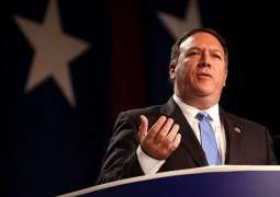 Pakistan treating US envoys badly, alleges Secretary of State Mike Pompeo