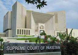 Supreme Court  to hear Asghar Khan case on May 31