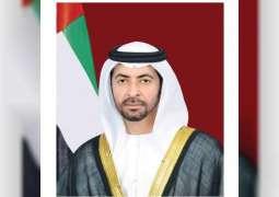 حمدان بن زايد: الإمارات أشمل عطاء وأكثر استجابة للاحتياجات الإنسانية خلال الشهر الفضيل