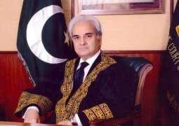 جسٹس (ر) ناصر الملک دی بطور نگران وزیر اعظم تقرری دی اندرونی کہانی ساہمنے آگئی