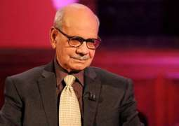 Journalist speaks up in Gen (r) Asad Durrani's favor
