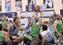 Defending champions Al Taher shocked in NAS Futsal opener