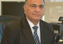 Nasir Khosa excuses from assuming charge as Punjab caretaker CM