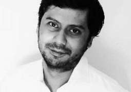 Cyril Almeida held secret meeting with Indian deputy high commissioner: Reports