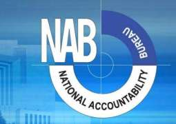 NAB to gear up actions and arrests once govt completes term